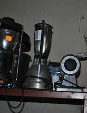 Блендер бу Macap P102(C13) (1, 7л нерж) профессиональный для ресторана